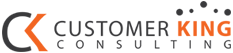 CustomerKing Logo